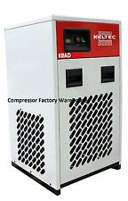 New 250 CFM KRAD 250 Non-Cycling Refrigerated Compressed Air Dryer with filters