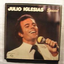 Julio Iglesias – Special Box Set  3 LP