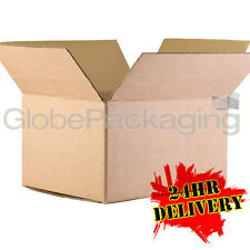"""20 x LARGE Cardboard Storage Packing Boxes 24x18x18"""" SW"""
