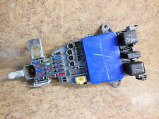 1996-1997 Honda Accord Inner Fuse Panel w/ INTEGRATED CONTROL UNIT  38600SV7A12