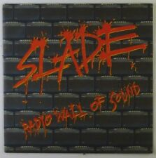 """7"""" Single - Slade - Radio Wall Of Sound - S991h - washed & cleaned"""