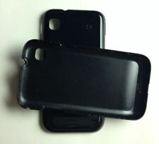 Black Battery Back Door Cover Case Housing For Samsung GT i9000 Galaxy S