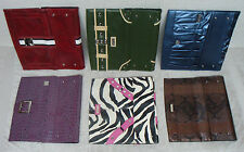 MICHE - CLASSIC - Lot of 6 Handbag Shell Covers - None marked with names