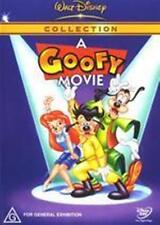 A Goofy Movie Disney New DVD R4