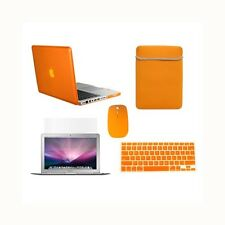 """NEW ARRIVALS! Crystal See Thru Hard Case Cover for Macbook Pro 13"""""""
