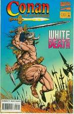 Conan the Adventurer # 2 (Barry Smith) (USA, 1994)