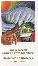 Raymond E Brown The Paraclete: Spirit's Gift to the Church Very Good Book