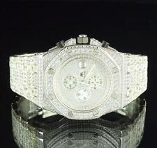 Mens  Jojino Joe Rodeo White Simulated Diamond watch
