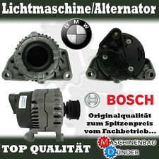 Bmw 3 cabriolet Compact Coupe Touring alternador alternator BOSCH ORIGINAL!!!
