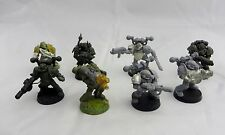 Warhammer  40K  Chaos Marines  nurgle army lot