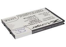 UK Battery for Casio Commando 4G LTE BTR811B 3.7V RoHS