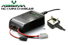 Absima NC-1 Mini Peak Battery Charger for 7.2v Nimh 800ma Peak 4000032