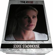 Rittenhouse True Blood 2013 Archives Complete 72 Card Basic Base Set