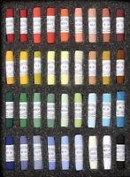 Unison Artists Pastel Box Set - 36 Starter Colours