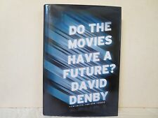 Do the Movies Have a Future? by David Denby (NEW) Avatar, Victor Fleming, Coens