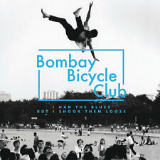 Bombay Bicycle Club - I Had The Blues But I Shook Them Loose - Vinyl LP *NEW*