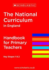 The National Curriculum in England - Handbook for Primary Teachers by...