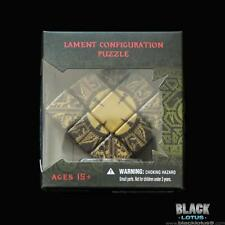 NEW Mezco Toyz Hellraiser III: Hell on Earth Lament Configuration Puzzle Cube