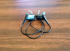 SONY MDRAS600BT Bluetooth Wireless Sports Headset Black MDR-AS600BT #56