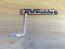 Sony Vaio sve151j11m sve15 pulsante di alimentazione originale Series & Cavo da0hk5pi6e0