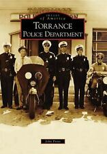 Torrance Police Department (Images of America: California), Prins, John, New Boo
