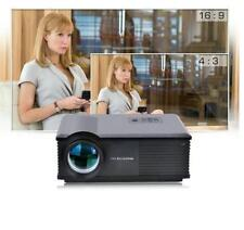 PH580 Full HD 1080p Home Theater Projector 3D Office Meeting LED LCD Projector
