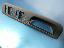 Genuine VW MK4 Golf Bora 3B Passat RHD Front Right Door Switch Trim Handle Black