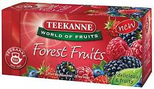 Teekanne Forest Fruits tea - fruit tea with forest fruits flavour