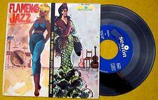 """Tino Contreras – Flamenco Jazz ultra r♫re SPAIN (EX/VG+) girls cover TOP 7""""Ç"""