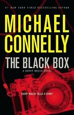 The Black Box by Michael Connelly (2013, Paperback)