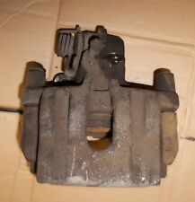 Renault Laguna II BG1 Bremssattel hinten links Caliper rear left