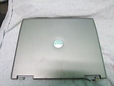 Dell Latitude D505 LCD Display Screen Back Cover Lid 0H1375
