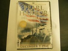 Pearl Harbor December 7 1941 - Vol. Two DVD***NEW