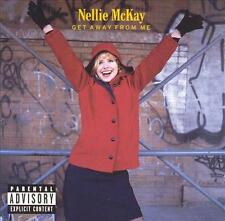 NELLIE McKAY - Get Away From Me [PA](2004) USA 2-CD EXC Vocal Jazz Hip-Hop Pop