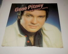 GENE PITNEY - 20 GREATEST HITS - LP  MADE IN U.S.A. 1981 - PHOENIX - NEW! SEALED