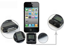 Genuine ipego iPhone iPad iPod Accurate Digital Pocket Alcohol Tester - Black