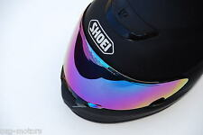 Irridium X11 CX1V CX1 v Shoei helmet visor shield RF1000 TZR XR1000 RF 1000 xr
