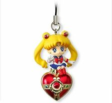SAILOR MOON TWINKLE DOLLY SERIES 2 Cosmic Heart Keychain Phone Strap Charm