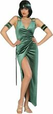 Adult Deluxe Jewel Of The Nile Cleopatra Halloween Costume Egyptian Greek Small