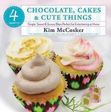 4 Ingredients Recipes Cookbook Dessert Brie Quince Tarts Butterscotch Pumpkin