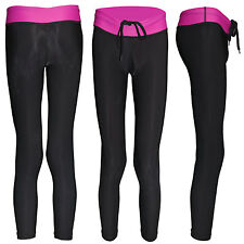 BEFIT 3/4 YOGA PANTS WOMEN CLOTHING WORKOUT GYM TIGHTS JOGGING SIZE XL