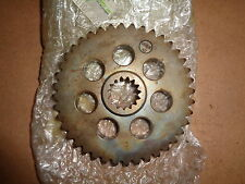 New Genuine Arctic Cat 11W 40T 15S Bottom Drive Sprocket For Many Snowmobiles