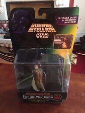 Star Wars: Power of the Force: Electronic Ben (Obi-Wan) Kenobi
