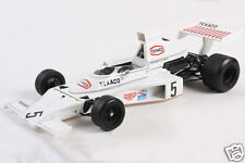 Tamiya 1:12 12045 McLaren M23 1974 - w/Photo Etched Parts