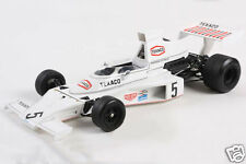 Tamiya 1:12 McLaren M23 1974 - w/Photo Etched Parts 12045