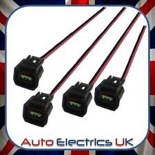 4 X Ignition Coil Wiring Harness Replacement Plug - 300mm Wire FITS Jaguar Ford