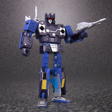Takara Tomy Transformers Masterpiece Mp-16 Frenzy & Buzzsaw