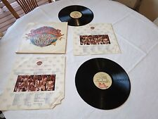 SGT. Pepper's lonely hearts club band RS-2-4100 Beatles LP RARE record vinyl BEE