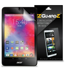 1X EZguardz Screen Protector Shield HD 1X For Acer Iconia One 7 B1-750 Tablet