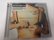 Aerosmith : Young Lust: The Aerosmith Anthology (2CDs) (2001) MINT